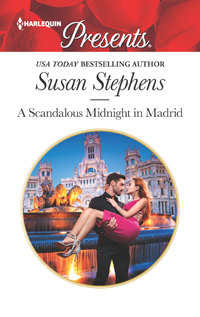 Susan Stephens' A Scandalous Midnight in Madrid