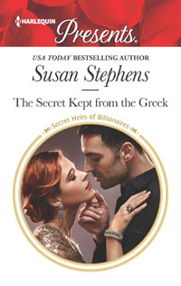 the secret kept from the greek